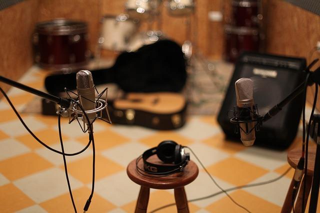 pianka akustyczna