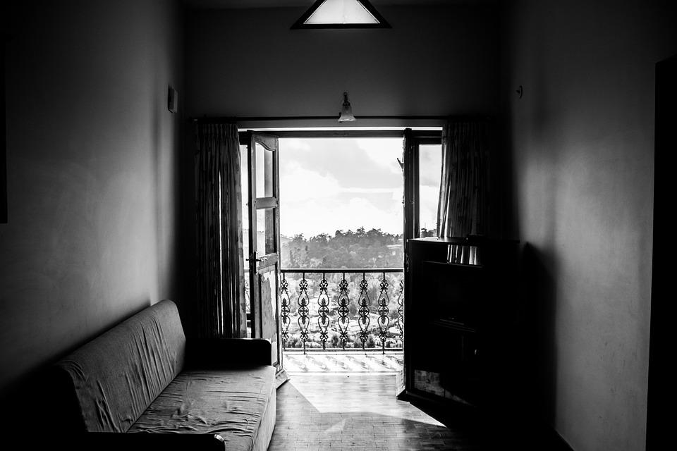 zabudowy balkonu, zabudowy tarasów